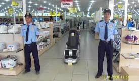Dịch vụ bảo vệ giá rẻ tại tpHCM