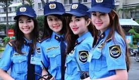 Công ty dịch vụ bảo vệ tại tpHCM uy tín-chuyên nghiệp