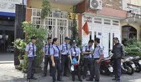 Tuyển nhân viên bảo vệ tphcm lương tháng 10 triệu