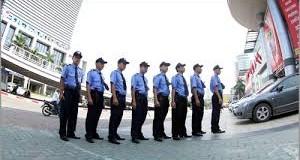 Công ty bảo vệ ngày và đêm phục vụ tốt nhất