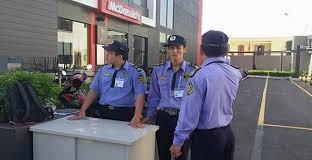 Dịch vụ bảo vệ quận gò vấp uy tín số 1 tphcm