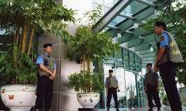 Dịch Vụ Bảo Vệ Siêu Thị Hàng Đầu Việt Nam