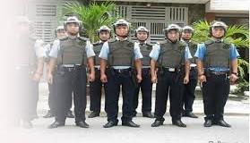 Tuyển bảo vệ làm ca sáng lương cao