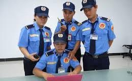 Tuyển bảo vệ tại Hà Nội tại biên chế công ty