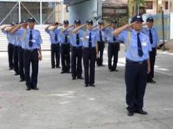 Bảo vệ chuyên nghiệp số 1 Việt Nam