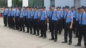 Công ty dịch vụ bảo vệ hàng đầu tại hcm