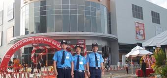 Công ty dịch vụ bảo vệ quận 1 hcm