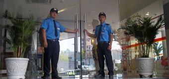 Dịch vụ bảo vệ Quận 5
