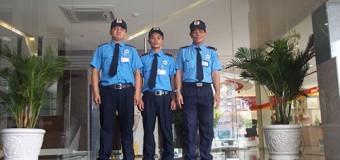 Các công ty bảo vệ tại tphcm