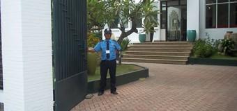 Dịch vụ bảo vệ huyện Bình Chánh