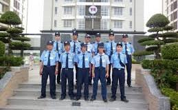 Dịch vụ bảo vệ Quận 7