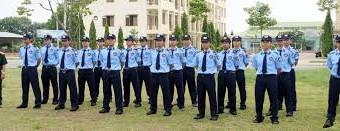 Dịch vụ bảo vệ Quận Phú Nhuận