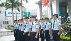 Dịch vụ bảo vệ tại Hải Phòng