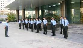 Dịch vụ bảo vệ Quận 9