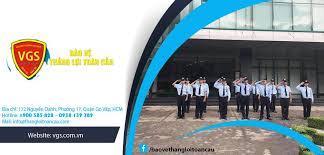 Dịch vụ bảo vệ huyện Củ Chi