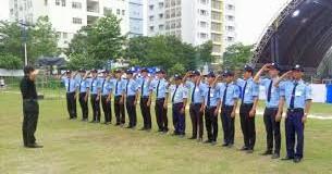 Dịch vụ bảo vệ tại Hải Phòng uy tín