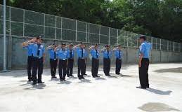 Dịch vụ bảo vệ Quận Gò Vấp uy tín
