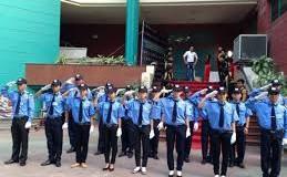 Dịch vụ công ty bảo vệ Quận Bình Tân