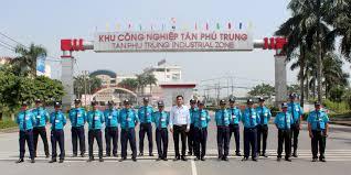 Công ty bảo vệ Tân Bình