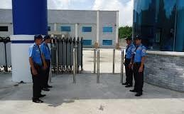 Phương án bảo vệ nhà máy