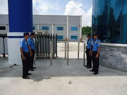 Dịch vụ bảo vệ chuyên nghiệp quận 7