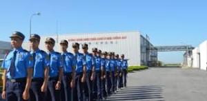 Dịch vụ bảo vệ uy tín tại quận Thủ Đức