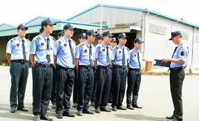 Dịch vụ bảo vệ uy tín chuyên nghiệp quận 2
