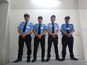 Dịch vụ bảo vệ sự kiện quận Gò Vấp