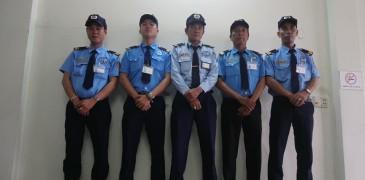 Dịch vụ bảo vệ siêu thị quận Bình Thạnh