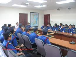 Dịch vụ bảo vệ uy tín chuyên nghiệp tại tphcm