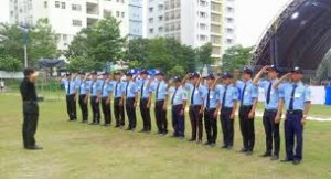 Dịch vụ bảo vệ siêu thị quận Phú Nhuận