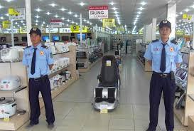 Dịch vụ bảo vệ siêu thị tphcm