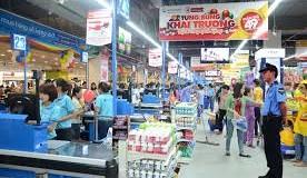 Dịch vụ bảo vệ siêu thị quận 3