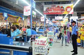 Dịch vụ bảo vệ siêu thị an toàn uy tín tphcm