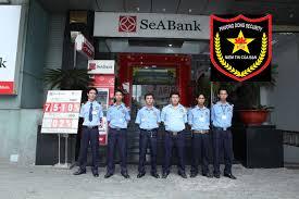 Dịch vụ bảo vệ ngân hàng tại quận gò vấp
