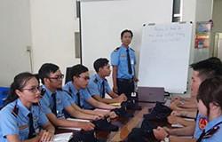 Dịch vụ bảo vệ uy tín TPHCM