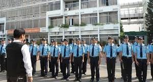 Dịch vụ công ty bảo vệ uy tín giá rẻ tại Phú Nhuận