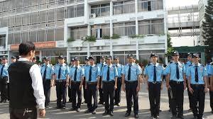Dịch vụ bảo vệ chuyên nghiệp quận Gò Vấp