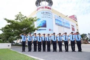 Dịch vụ bảo vệ uy tín chuyên nghiệp tphcm