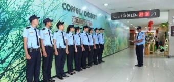 Dịch vụ bảo vệ khách hàng uy tín quận 1