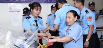 Dịch vụ bảo vệ uy tín tại Đồng Nai