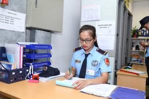 Dịch vụ bảo vệ tại thành phố Hồ Chí Minh uy tín nhất