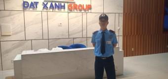 Công ty bảo vệ ở Vũng Tàu