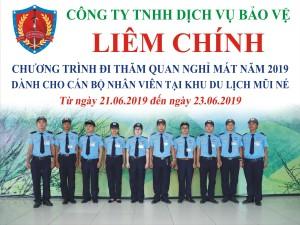 Chuong Trinh Di Nghi Mat 2019.1