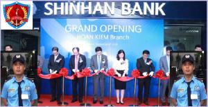 Bao ve Ngan hang Shinhan Bank gia re tphcm