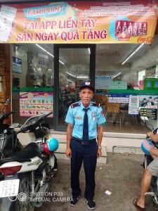 Dịch vụ bảo vệ chuyên nghiệp Bình Phước 247