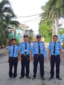 Dịch vụ bảo vệ chuyên nghiệp tại Bình Phước 456