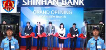 Bao ve Ngan hang Shinhan Bank tphcm