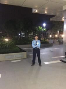 Bảo vệ cho BigC Phú Thạnh 24h