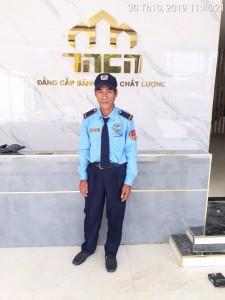 Tuyển bảo vệ BigC Phú Thạnh 247